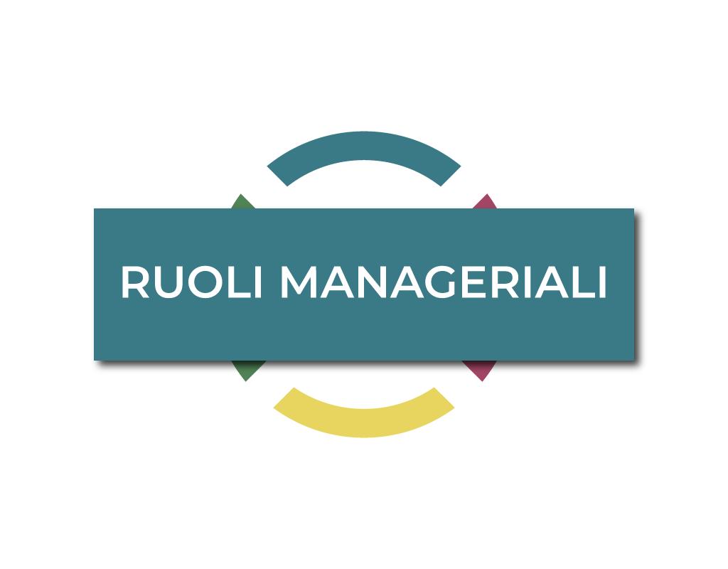 ruoli manageriali